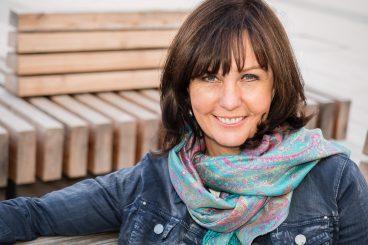Monika Breitinger<br>Ageless Happiness Expertin