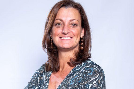 Sabine Schlögl - Business-Karma Expertin